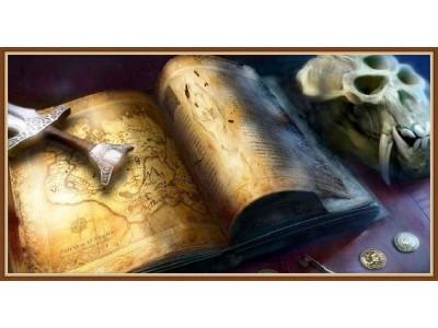 """Видеофильм Бориса Моносова """"Артефакты. Магия для пользователя"""""""